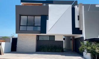 Foto de casa en venta en la vista , vista alegre 2a secc, querétaro, querétaro, 14115463 No. 01