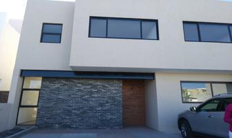 Foto de casa en venta en la vista , vista alegre 2a secc, querétaro, querétaro, 14128493 No. 01