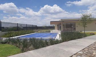Foto de terreno habitacional en venta en la vista , vista alegre 2a secc, querétaro, querétaro, 14366446 No. 01