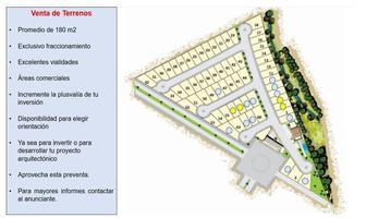 Foto de terreno habitacional en venta en la vista , vista alegre 2a secc, querétaro, querétaro, 0 No. 01