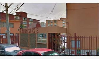Foto de departamento en venta en laboratoristas 131, san andrés tetepilco, iztapalapa, df / cdmx, 17016655 No. 01