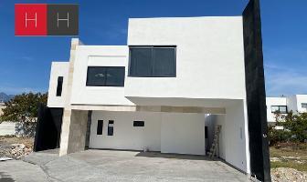 Foto de casa en venta en laderas residencial , privada residencial villas del uro, monterrey, nuevo león, 0 No. 01