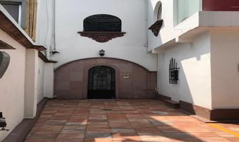 Foto de oficina en renta en lafayette , anzures, miguel hidalgo, df / cdmx, 16258390 No. 01