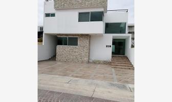 Foto de casa en venta en lago camaronero 839, cumbres del lago, querétaro, querétaro, 12519567 No. 01