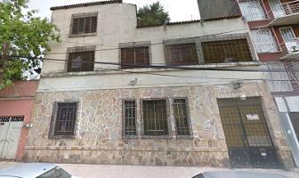 Foto de terreno habitacional en venta en lago cuitzeo 176, anahuac i sección, miguel hidalgo, distrito federal, 6364852 No. 01