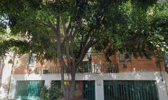 Foto de departamento en venta en lago cuitzeo 191, ahuehuetes anahuac, miguel hidalgo, df / cdmx, 16994737 No. 01