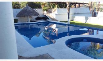 Foto de casa en venta en lago eire 1, tequesquitengo, jojutla, morelos, 0 No. 01