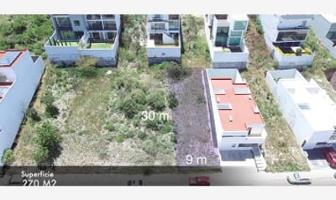 Foto de terreno habitacional en venta en lago el valle 123, cumbres del lago, querétaro, querétaro, 0 No. 01