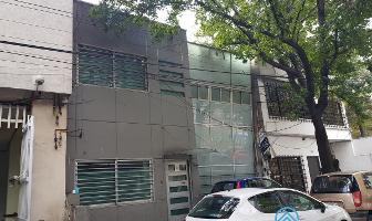 Foto de edificio en venta en lago mask , granada, miguel hidalgo, df / cdmx, 10957439 No. 01