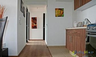 Foto de casa en venta en  , ahuehuetes anahuac, miguel hidalgo, df / cdmx, 8817004 No. 01