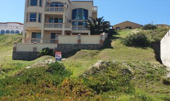 Foto de terreno habitacional en venta en lago patzcuaro , puerto salina la marina, ensenada, baja california, 12305072 No. 01
