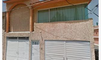 Foto de casa en venta en lago tanganica 708, ocho cedros, toluca, méxico, 8326889 No. 01