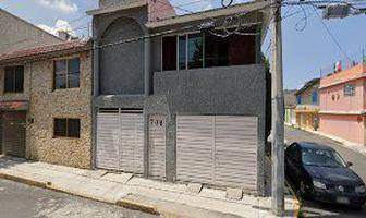 Foto de casa en venta en lago tangarica , ocho cedros, toluca, méxico, 13243047 No. 01