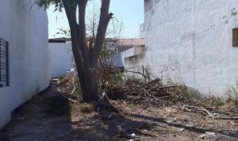 Foto de terreno habitacional en venta en lago victoria , residencial fluvial vallarta, puerto vallarta, jalisco, 8848794 No. 01