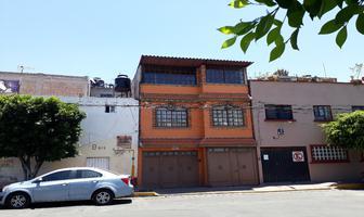 Foto de casa en venta en lago wam , ahuehuetes anahuac, miguel hidalgo, df / cdmx, 11671245 No. 01