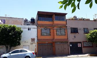 Foto de casa en venta en lago wam , ahuehuetes anahuac, miguel hidalgo, df / cdmx, 5353881 No. 01