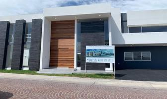 Foto de casa en venta en lago zirahuen y el carmen 102, juriquilla, querétaro, querétaro, 0 No. 01
