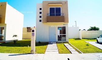 Foto de casa en venta en lagos de puente moreno 1, puente moreno, medellín, veracruz de ignacio de la llave, 0 No. 01