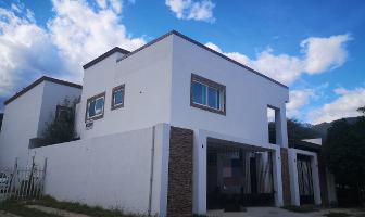 Foto de casa en venta en  , lagos del bosque, monterrey, nuevo león, 13847992 No. 01
