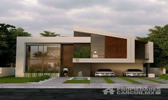Foto de casa en venta en  , lagos del sol, benito juárez, quintana roo, 10989444 No. 01