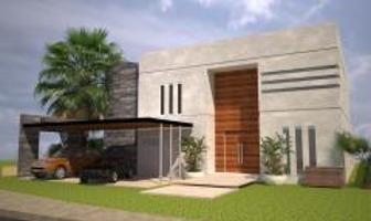 Foto de casa en venta en  , lagos del sol, benito juárez, quintana roo, 11218191 No. 01