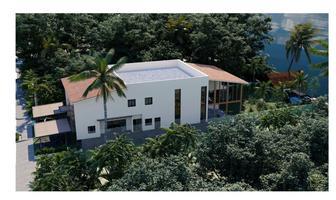 Foto de casa en venta en  , lagos del sol, benito juárez, quintana roo, 12864370 No. 01