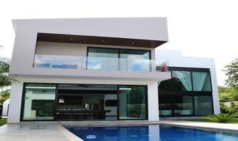 Foto de casa en venta en  , lagos del sol, benito juárez, quintana roo, 12864395 No. 01
