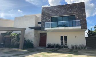 Foto de casa en venta en  , lagos del sol, benito juárez, quintana roo, 14122996 No. 01