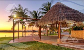 Foto de terreno habitacional en venta en  , lagos del sol, benito juárez, quintana roo, 0 No. 01