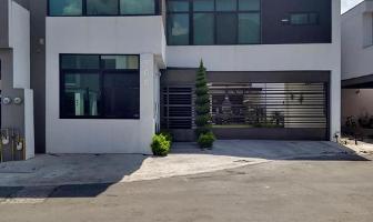 Foto de casa en venta en  , lagos del vergel, monterrey, nuevo león, 11199655 No. 01