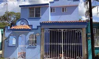 Foto de casa en venta en laguna cupilco 13 , lagunas, centro, tabasco, 14828852 No. 01