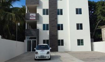 Foto de departamento en venta en  , laguna de la puerta, tampico, tamaulipas, 11717128 No. 01