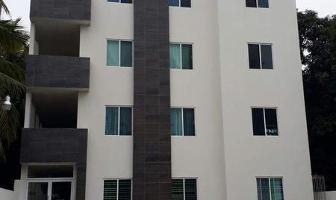 Foto de departamento en venta en  , laguna de la puerta, tampico, tamaulipas, 12388897 No. 01