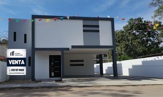 Foto de casa en venta en  , laguna de la puerta, tampico, tamaulipas, 20311734 No. 01