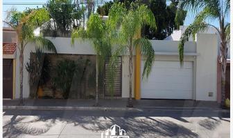 Foto de casa en venta en laguna de yuriria 1328, las quintas, culiacán, sinaloa, 0 No. 01