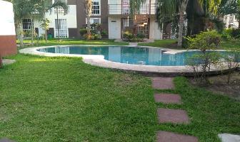 Foto de departamento en renta en  , laguna florida, altamira, tamaulipas, 13554682 No. 01