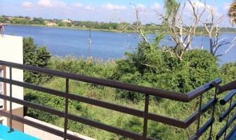 Foto de departamento en renta en  , laguna florida, altamira, tamaulipas, 15653787 No. 01