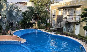 Foto de departamento en renta en  , laguna florida, altamira, tamaulipas, 16846328 No. 01