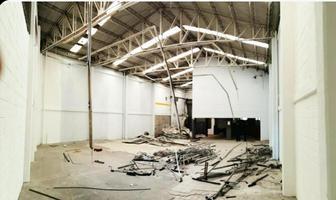 Foto de nave industrial en venta en laguna guzmán , anahuac ii sección, miguel hidalgo, df / cdmx, 17697265 No. 01