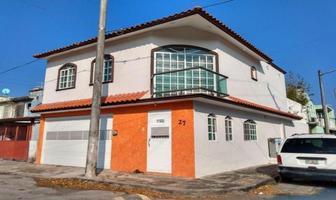 Foto de casa en venta en laguna real , laguna real, veracruz, veracruz de ignacio de la llave, 19976840 No. 01