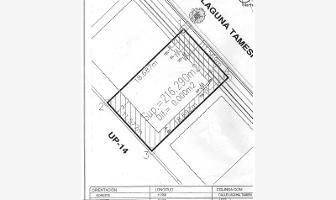 Foto de terreno habitacional en venta en laguna tamesí 56, lomas residencial, alvarado, veracruz de ignacio de la llave, 0 No. 01