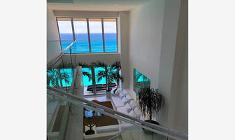Foto de departamento en venta en lahia mls-brca207, zona hotelera, benito juárez, quintana roo, 11517328 No. 01