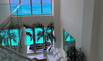 Foto de departamento en venta en lahia , zona hotelera, benito juárez, quintana roo, 11494724 No. 01