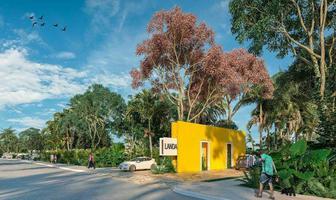 Foto de terreno habitacional en venta en landa lotes urbanizados con club de playa en izamal yucatán , izamal, izamal, yucatán, 0 No. 01