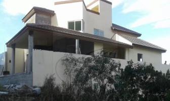 Foto de casa en venta en  , las águilas, guadalupe, nuevo león, 13068504 No. 01
