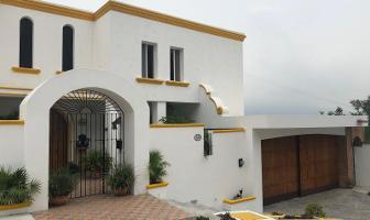 Foto de casa en venta en  , las águilas, guadalupe, nuevo león, 0 No. 01