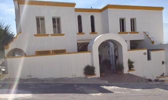 Foto de casa en venta en  , las águilas, guadalupe, nuevo león, 13834402 No. 01