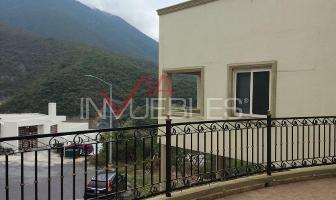 Foto de casa en venta en  , las águilas, guadalupe, nuevo león, 13985810 No. 01