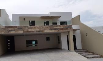 Foto de casa en venta en  , las águilas, guadalupe, nuevo león, 14331606 No. 01
