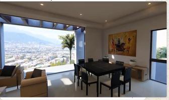 Foto de casa en venta en  , las águilas, guadalupe, nuevo león, 16358166 No. 01